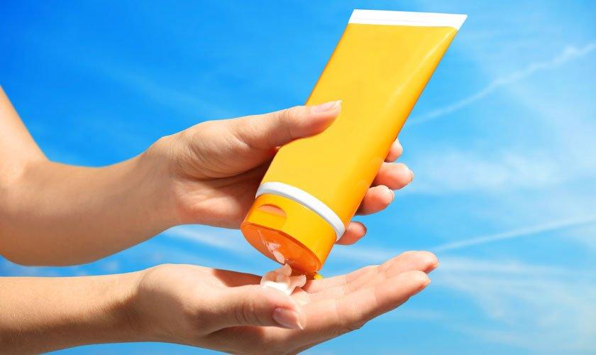 Importancia Del Uso De Protector Solar: 3 Consejos Necesarios