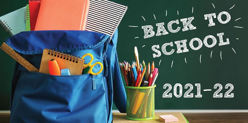 Free Tax Holiday 2021: ahorrar en útiles escolares nunca fue tan fácil