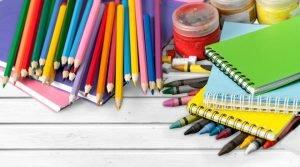 Todo lo que necesitan tus hijos para las clases presenciales