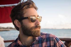 4 Tips de Cuidado para una Barba Sana