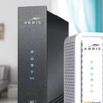 Escoge el mejor cable modem para tu conexión a internet