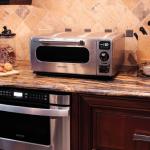 Los mejores hornos de vapor para una comida más saludable